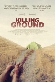 Öldürme Zemini Killing Ground