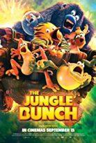 Orman Çetesi The Jungle Bunch