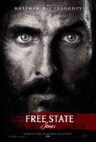 Özgürlük Savaşçısı Free State Of Jones