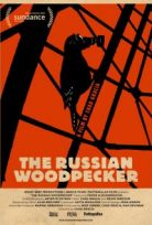 Rus Ağaçkakanı The Russian Woodpecker