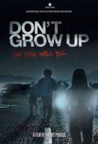 Sakın Büyüme Don't Grow Up
