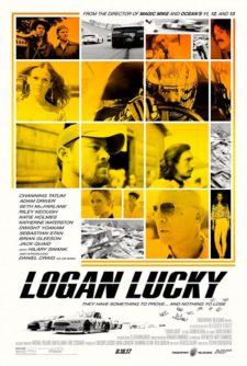 Şanslı Logan Logan Lucky