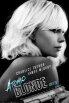 Sarışın Bomba Atomic Blonde