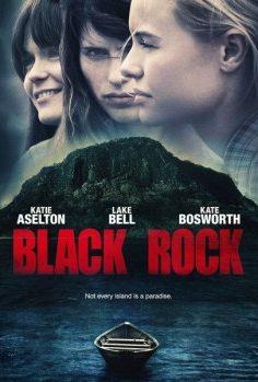 Siyah Kaya Black Rock