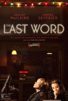 Son Kelime The Last Word