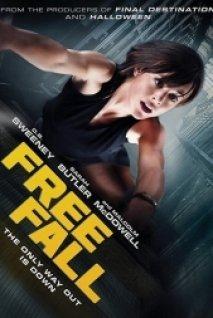 Tehlikeli Sır Free Fall