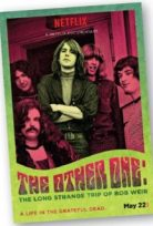 The Other One The Long Strange Trip Of Bob Weir