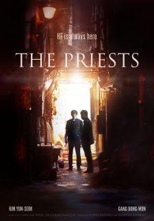 The Priests Black Priests