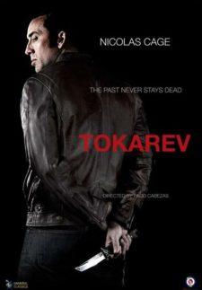 Tokarev Range