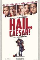 Yüce Sezar Hail Caesar!