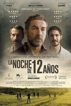 12 Yıllık Gece – La noche de 12 años