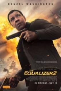 Adalet 2 – The Equalizer 2