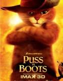Çizmeli Kedi – Puss in Boots