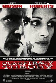Conspiracy Theory – Komplo Teorisi 1997