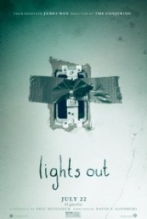 Işıklar Sönünce – Lights Out