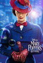Mary Poppins: Sihirli Dadı – Mary Poppins Returns