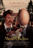 Men and Chicken – Maend og Hons