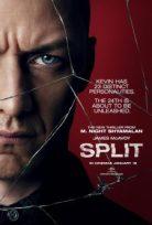 Parçalanmış — Split