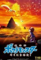 Pokemon Seni Seçtim – Pokemon The Movie I Choose You
