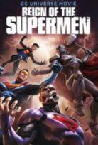 Süpermen Hükümdarlığı – Reign of The Supermen