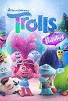 Troller Tatilde – Trolls Holiday