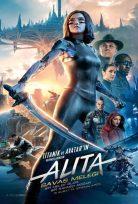 Alita: Savaş Meleği – Alita: Battle Angel