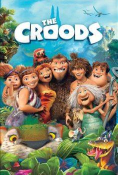 Crood'lar – The Croods