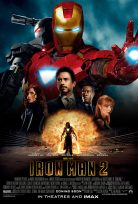 Demir Adam 2 – Iron Man 2