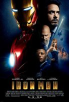 Demir Adam – Iron Man