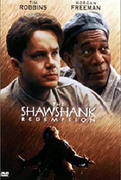 Esaretin Bedeli – The Shawshank Redemption