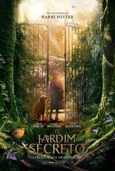 Gizli Bahçe – O Jardim Secreto