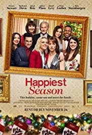 Happiest Season – Karácsonyi meglepi