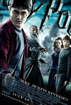 Harry Potter ve Melez Prens – Harry Potter and the Half-Blood Prince