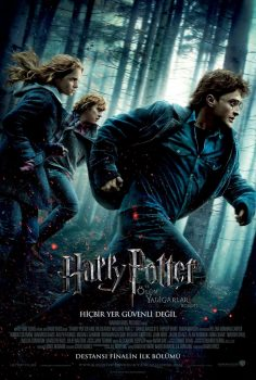 Harry Potter ve Ölüm Yadigarları: Bölüm 1 – Harry Potter and the Deathly Hallows: Part 1