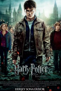 Harry Potter ve Ölüm Yadigarları: Bölüm 2 – Harry Potter and the Deathly Hallows: Part 2