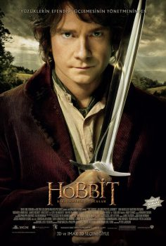 Hobbit: Beklenmedik Yolculuk – The Hobbit: An Unexpected Journey