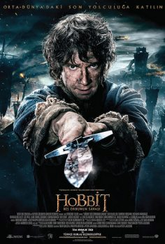Hobbit: Beş Ordunun Savaşı – The Hobbit: The Battle of The Five Armies