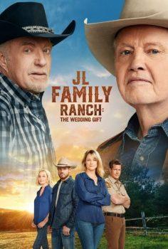 JL Aile Çiftliği Düğün Hediyesi – JL Family Ranch: The Wedding Gift