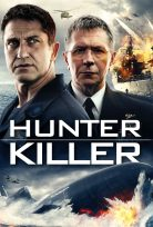 Katil Avcısı – Hunter Killer