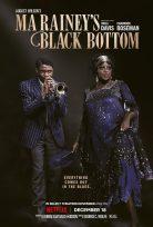 Ma Rainey Blues un Annesi – Ma Rainey's Black Bottom