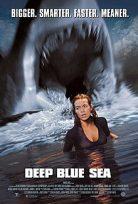 Mavi Korku – Deep Blue Sea