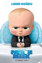 Patron Bebek – The Boss Baby