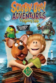 Scooby Doo! Maceraları: Gizemli Harita – Scooby-Doo! Adventures: The Mystery Map