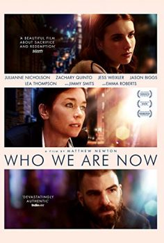 Şimdi Biz Kimiz – Who We Are Now
