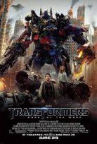Transformers 3: Ay'ın Karanlık Yüzü – Transformers 3: The Dark of the Moon