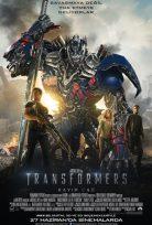 Transformers: 4 Kayıp Çağ – Transformers: Age of Extinction