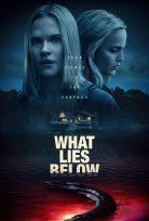 What Lies Below – Viscous