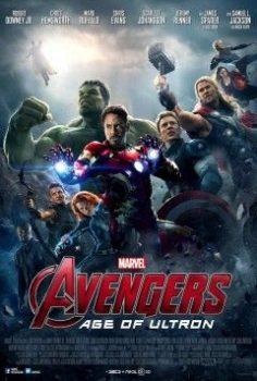 Yenilmezler 2: Ultron Çağı – Avengers: Age of Ultron