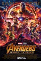 Yenilmezler 3: Sonsuzluk Savaşı – Avengers: Infinity War