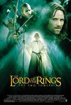 Yüzüklerin Efendisi: İki Kule – The Lord of the Rings: The Two Towers